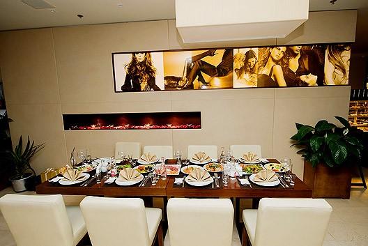 Ресторан Z Café - фотография 7