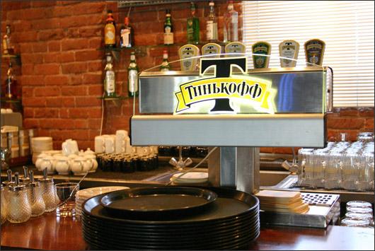 Ресторан Тинькофф - фотография 2