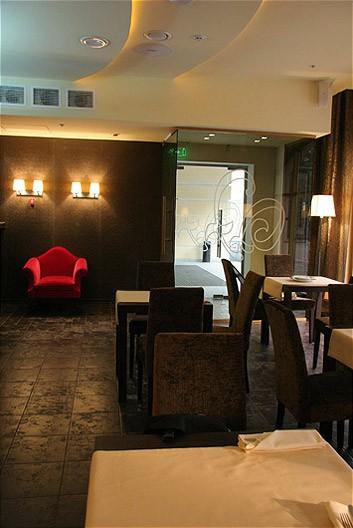 Ресторан Laff - фотография 12