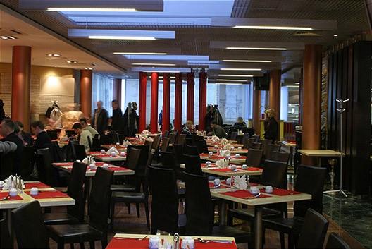 Ресторан Ист-буфет - фотография 3