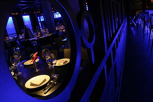 Ресторан Shatush - фотография 7