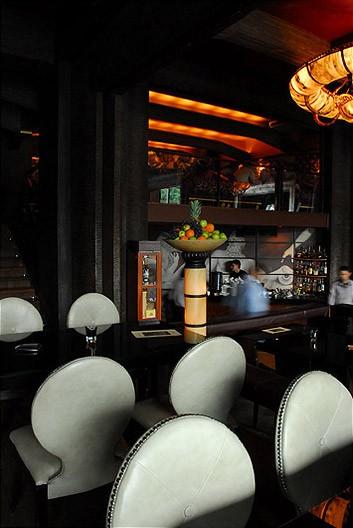 Ресторан Prado - фотография 3