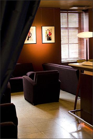 Ресторан Carre Blanc - фотография 2