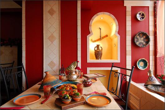 Ресторан Марокана - фотография 22