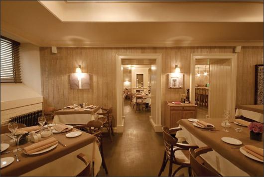 Ресторан Пеппино - фотография 5
