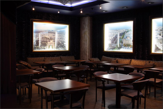 Ресторан Д'Орсэ - фотография 5