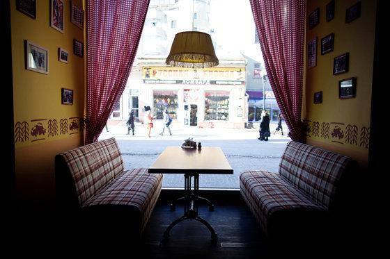Ресторан Вареничная №1 - фотография 11