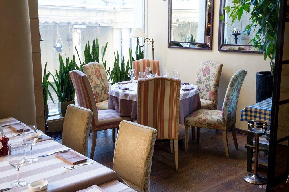 Ресторан Дом Карло - фотография 4