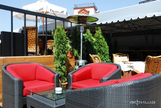 Ресторан Daddy's Terrace - фотография 2