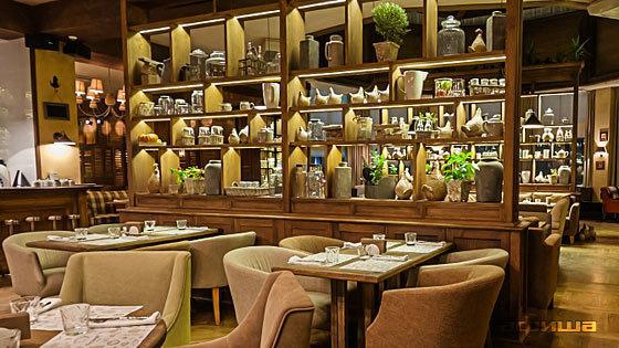 Ресторан Fazenda - фотография 1
