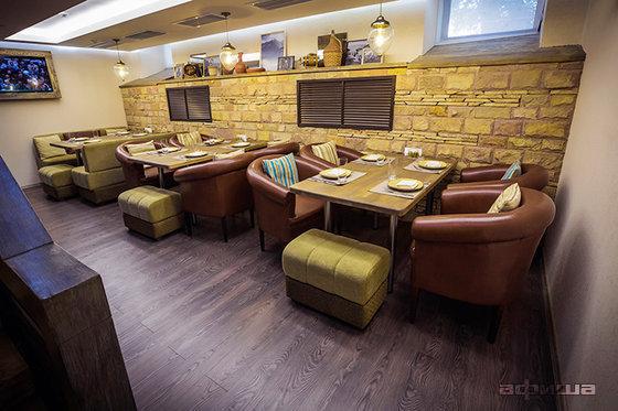 Ресторан Натахтари на Маросейке - фотография 8