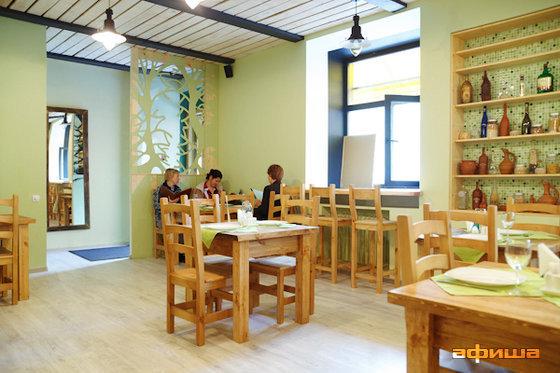 Ресторан Шпинат - фотография 4