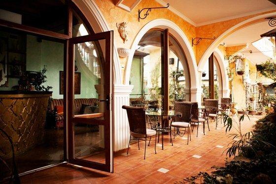 Ресторан Вавилон - фотография 8