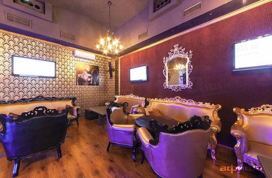 Ресторан Bellis Bar - фотография 4