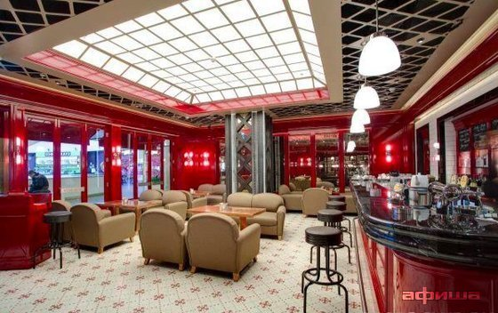 Ресторан Kitchenette - фотография 5