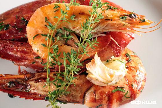 Ресторан Причал №1 - фотография 4