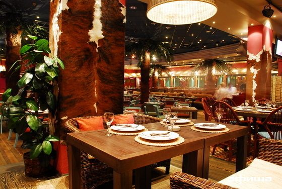 Ресторан Мачо-гриль - фотография 11