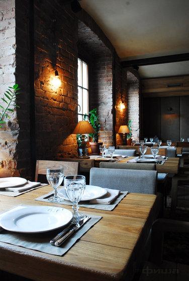 Ресторан Курабье - фотография 11