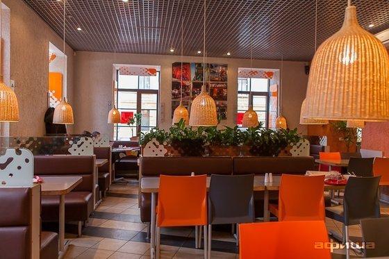 Ресторан Фрикадельки - фотография 11