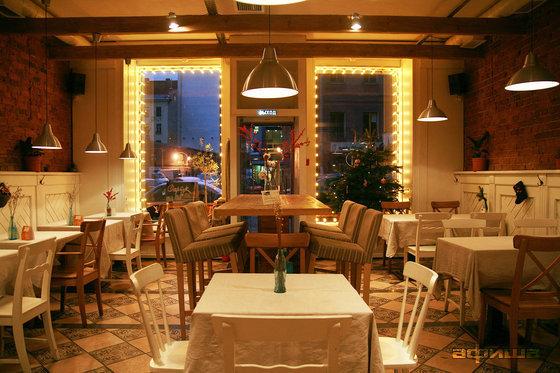 Ресторан Фартук - фотография 12
