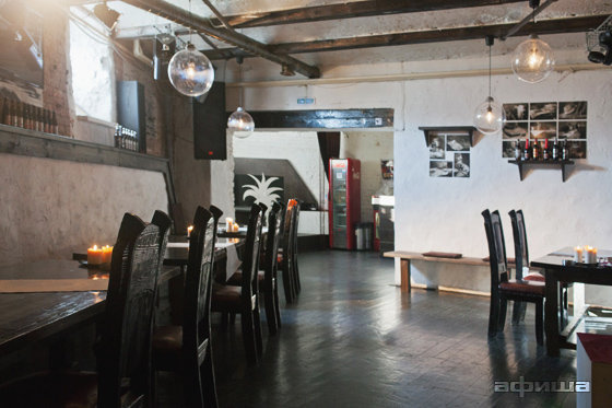 Ресторан Beermingem - фотография 10