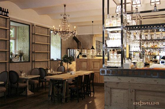 Ресторан Дом 12 - фотография 7