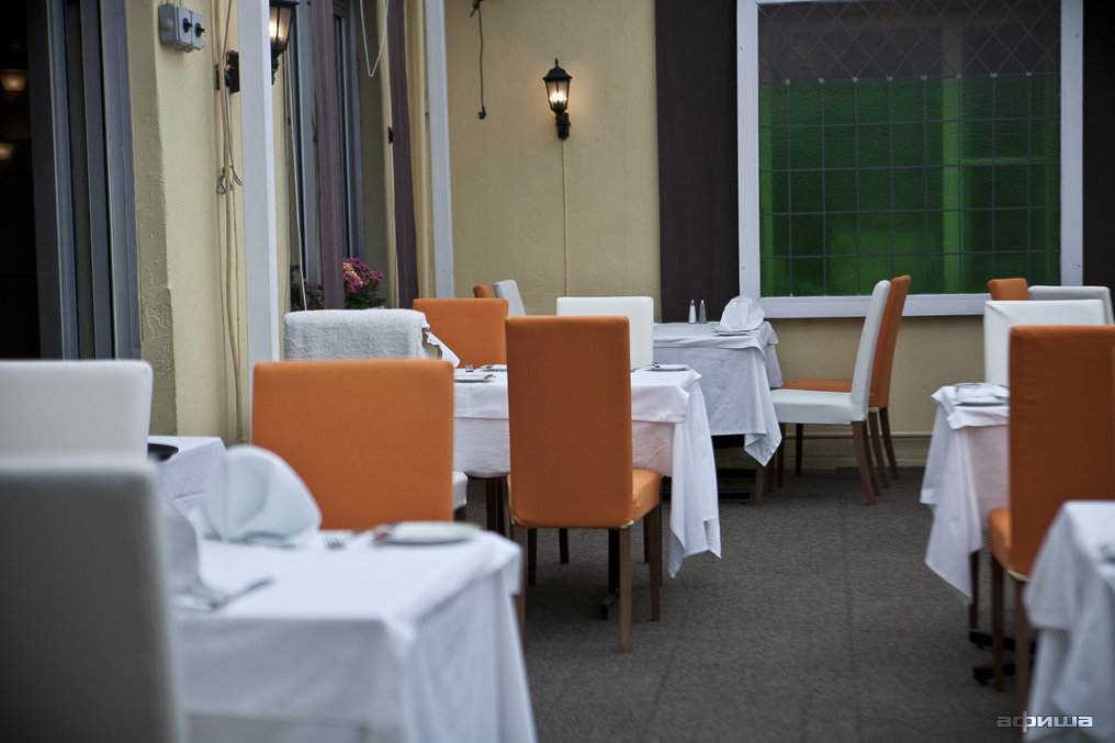 Ресторан Scandinavia - фотография 8