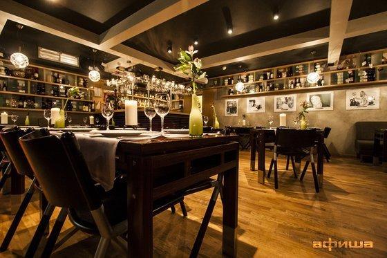 Ресторан Sardina - фотография 10