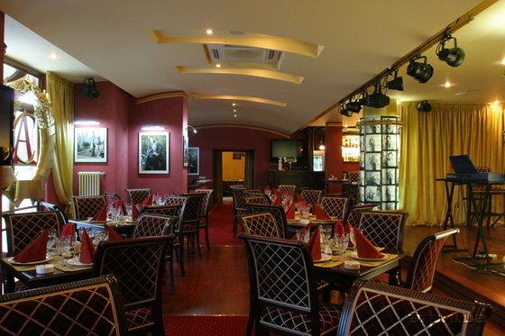 Ресторан Антисоветская - фотография 13