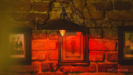 Ресторан Горохов - фотография 20
