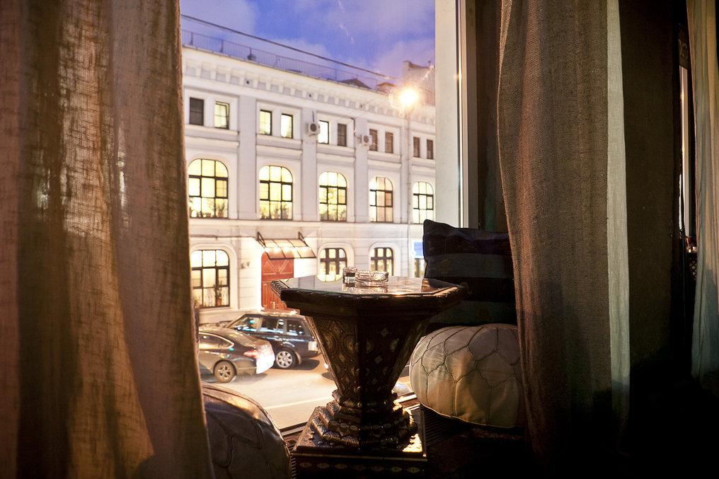 Ресторан Ketama - фотография 16