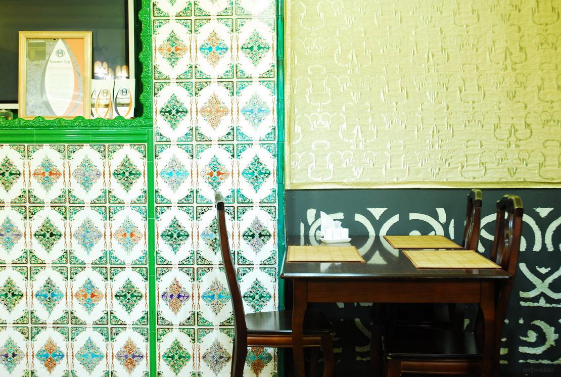 Ресторан Идель - фотография 12