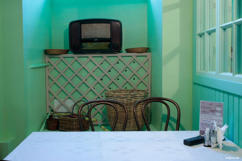 Ресторан Дачники - фотография 1