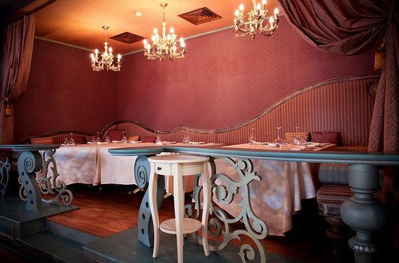 Ресторан Чаплин-холл - фотография 6