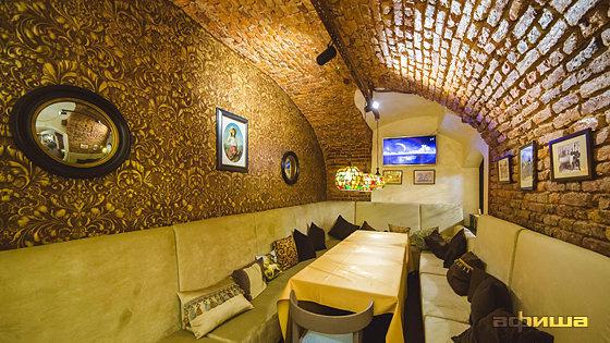 Ресторан Горохов - фотография 11