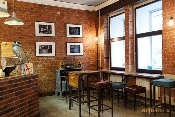 Ресторан West 4. Coffee Brew Bar  - фотография 13