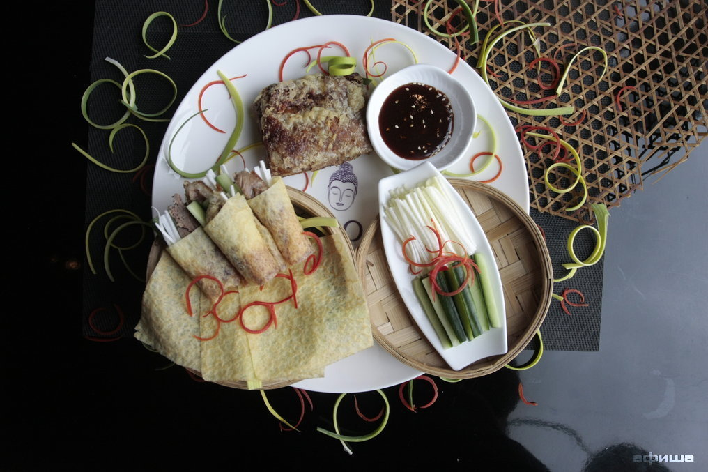 Ресторан Тао - фотография 1