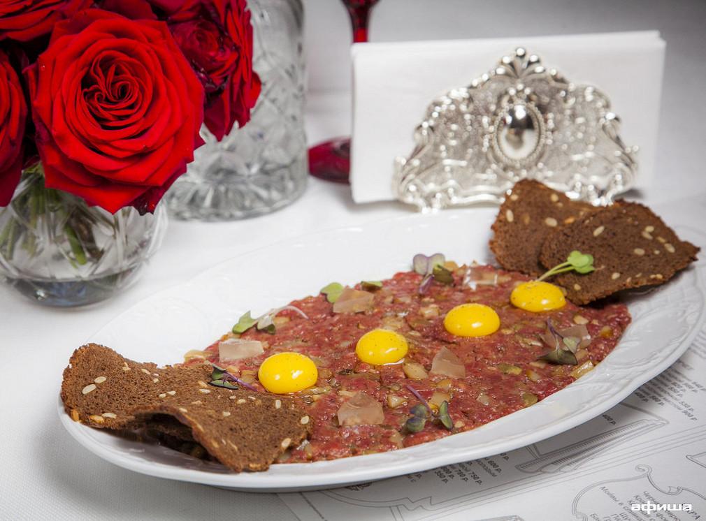 Ресторан Dr. Живаго - фотография 18
