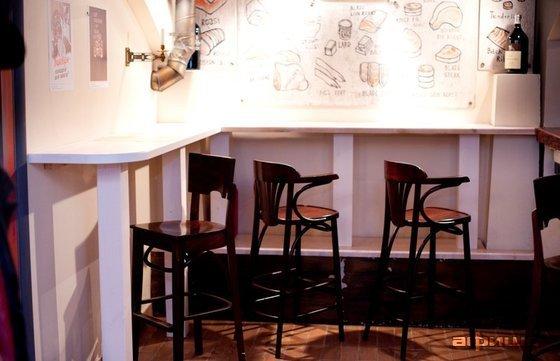 Ресторан Дружба - фотография 15