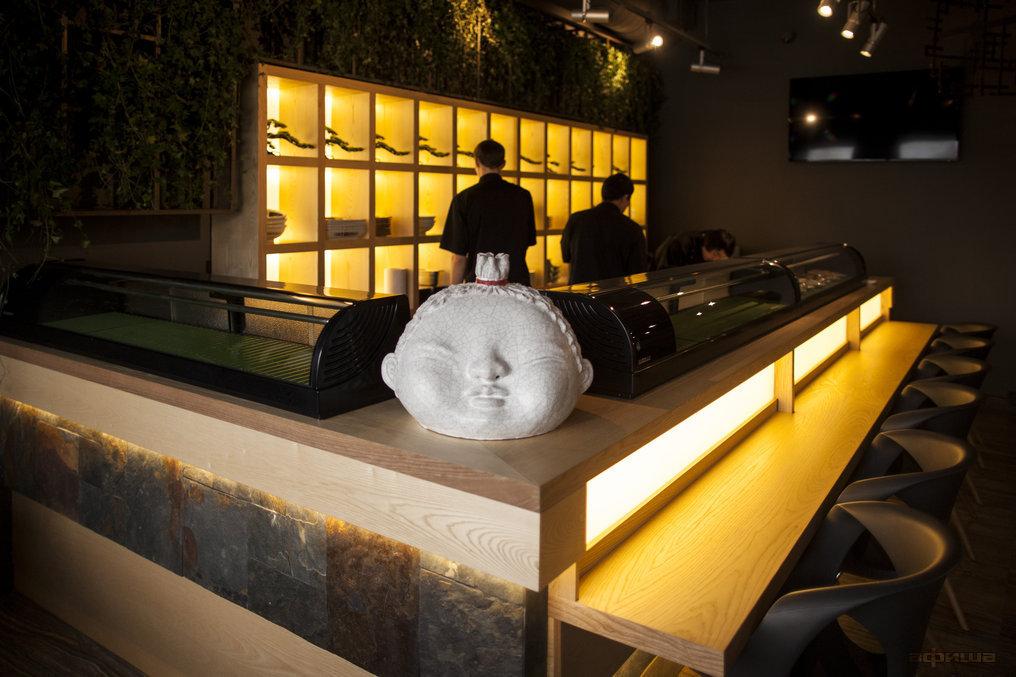Ресторан Kobe - фотография 17