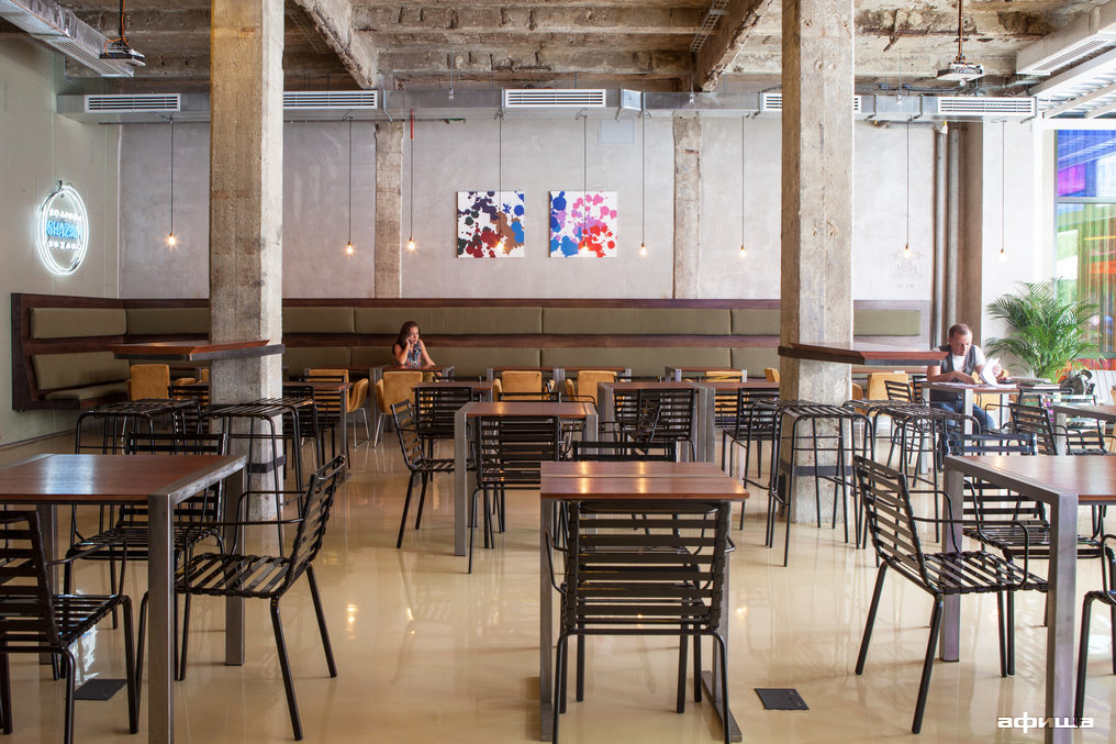 Ресторан Campus Tanzbar - фотография 12
