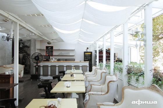 Ресторан Дом 12 - фотография 20