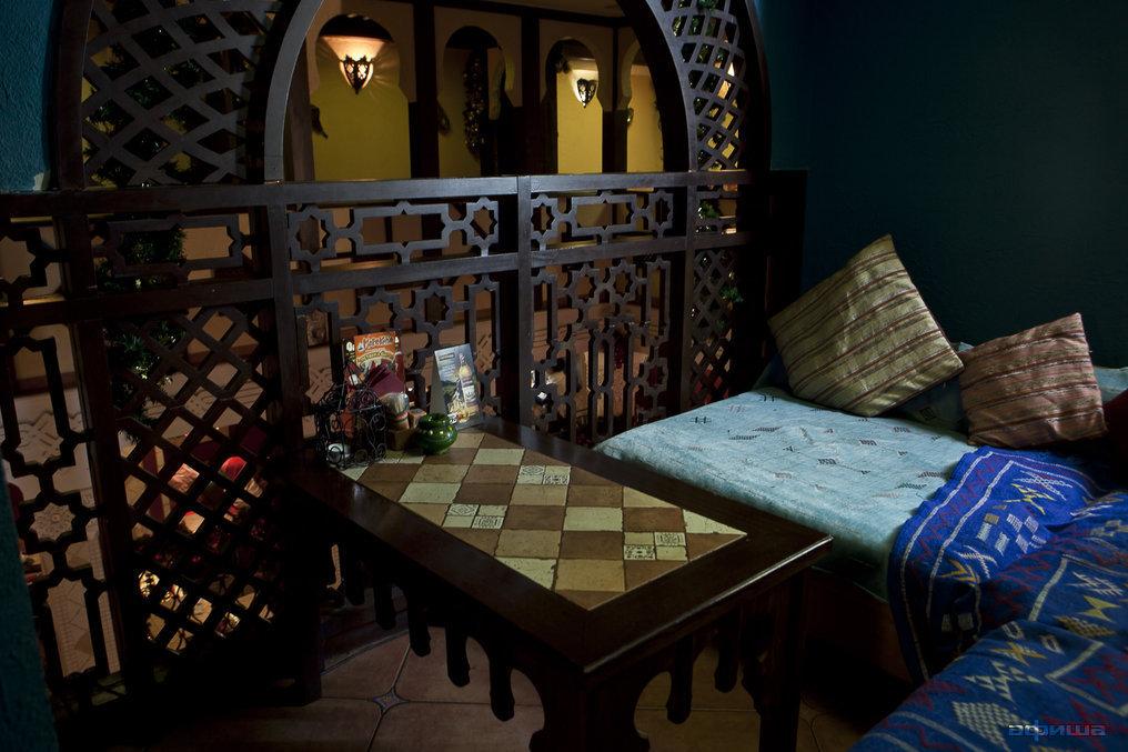 Ресторан Марокана - фотография 10