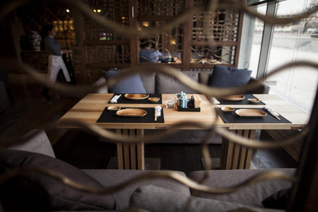 Ресторан Kobe - фотография 16