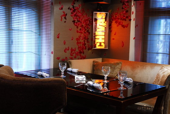 Ресторан 2-й этаж - фотография 9