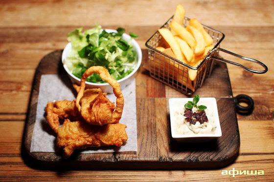 Ресторан Chips - фотография 9
