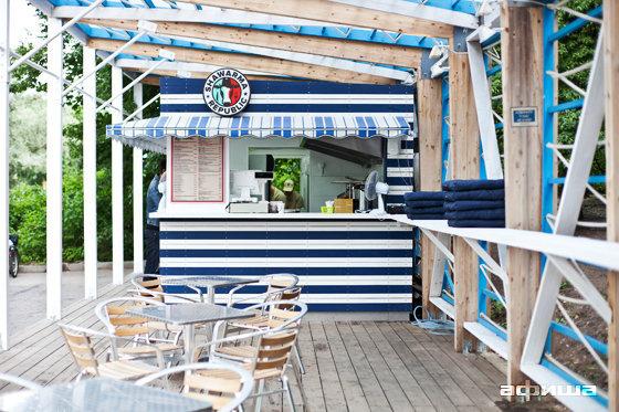 Ресторан Shawarma Republic - фотография 13