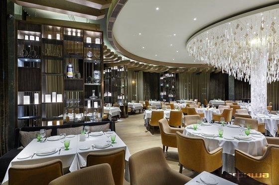Ресторан Il lago dei cigni - фотография 13