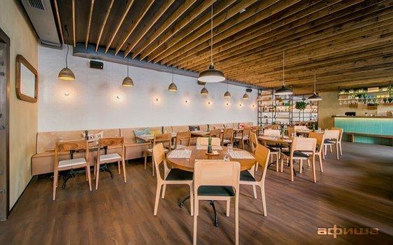 Ресторан Можно - фотография 17