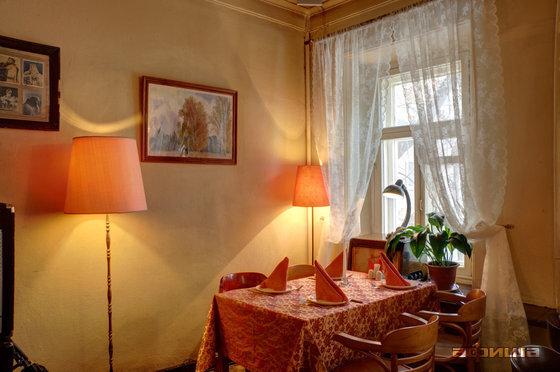 Ресторан Дача на Покровке - фотография 1